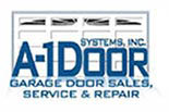A-1 DOOR SYSTEMS logo