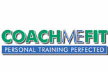 COACH ME FIT logo