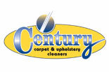 CENTURY CARPET CLEANING logo