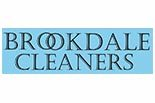 BROOKDALE CLEANERS logo