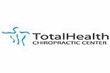TOTAL HEALTH CHIROPRACTIC CENTER logo