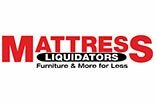 MATTRESS LIQUIDATORS logo