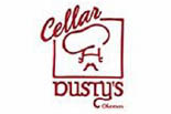 DUSTY's TAP ROOM - WINE BAR - CELLAR logo