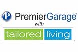 PREMIER GARAGE & TAILORED LIVING logo
