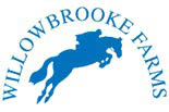 WILLOWBROOKE FARM logo
