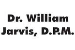 Dr. WILLIAM JARVIS logo