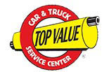 TOP VALUE CAR & TRUCK SERVICE CENTER logo