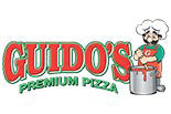 GUIDO's PIZZA of Okemos logo