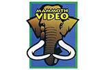 MAMMOTH VIDEO logo
