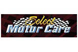 SELECT MOTOR CARE logo