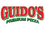 GUIDO's PREMIUM PIZZA logo