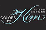 COLORS BY KIM Hair Salon & Day Spa logo