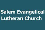 SALEM EVANGELICAL LUTHERAN CHURCH logo