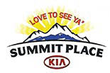 SUMMIT PLACE KIA logo