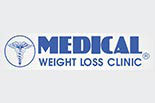 MEDICAL WEIGHT LOSS CLINIC logo
