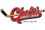 CHELI's CHILI BAR logo