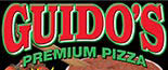 GUIDO's PIZZA logo