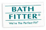 BATH FITTER - Mid Michigan Bath logo
