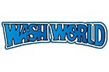 WASH WORLD - Lansing logo