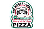 TOARMINA'S PIZZA - Warren logo