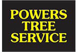 POWERS TREE SERVICE logo