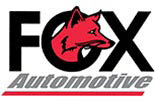FOX AUTOMOTIVE TOYOTA logo