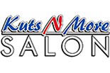 KUTS N MORE Salon logo