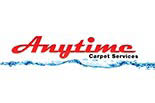 ANYTIME CARPET logo
