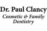 PAUL CLANCY DDS logo