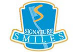 SIGNATURE SMILES - Dr. Jeffrey Solomon logo