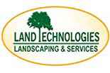 LAND TECHNOLOGIES SERVICES logo