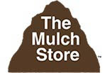The MULCH STORE logo