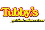 TUBBY's Grilled Submarine Sandwiches logo