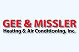 GEE & MISSLER Heating & Air Conditioning