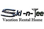 SKI-N-TEE Vacation Rental Home logo