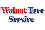 WALNUT TREE SERVICE logo