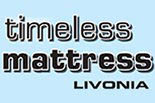 TIMELESS MATTRESS of Livonia logo