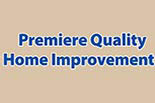 PREMIER QUALITY HOME IMPROVEMENT logo