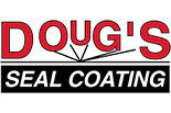 DOUG's SEAL COATING logo