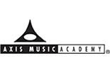 AXIS MUSIC ACADEMY logo