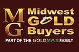 MIDWEST GOLD BUYERS logo
