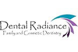 DENTAL RADIANCE logo