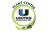 UNITED PLANT CENTER logo