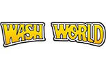 WASHWORLD - Howell logo