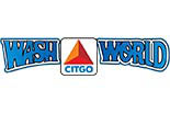 WASHWORLD - CITGO-HILL ROAD logo