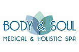 BODY & SOUL - Medical & Holistic Spa logo