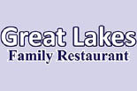 GREAT LAKES FAMILY RESTAURANT logo