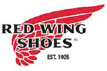 RED WING SHOES of Livonia logo