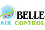 BELLE AIR CONTROL logo