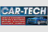 CAR TECH logo